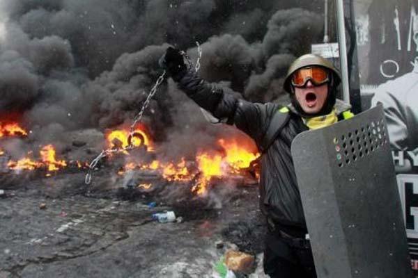 Ukraine fille vous devriez