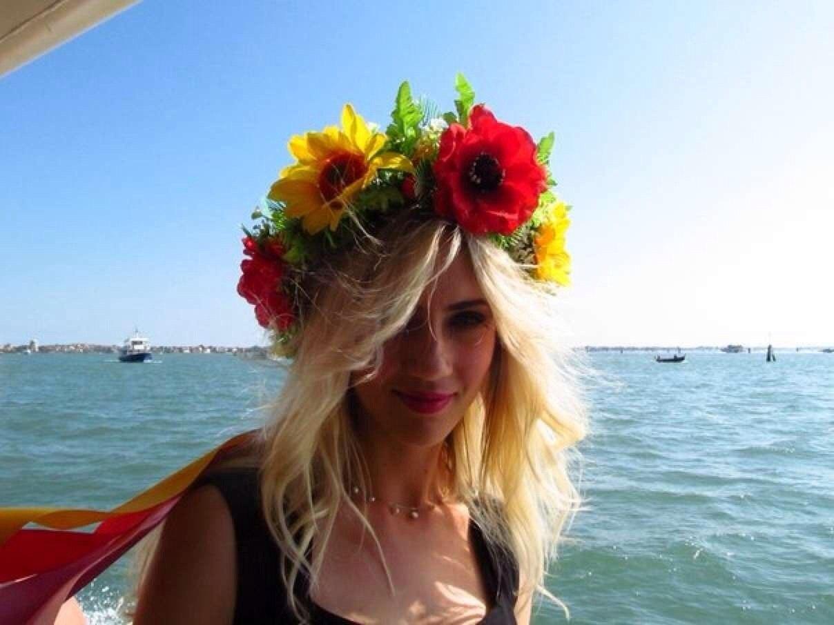 """Caroline Fourest : """"Les Femen ne sont pas nazies !"""" Bon, enquêtons alors… Evgenia-Krayzman"""