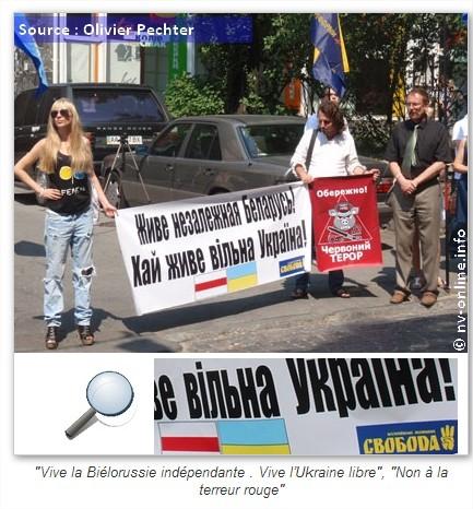 """Caroline Fourest : """"Les Femen ne sont pas nazies !"""" Bon, enquêtons alors… Femen-2"""