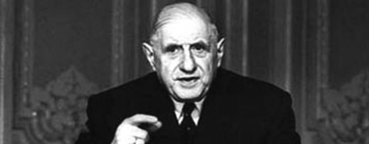 Vous croyez que les Américains et les Anglais ont débarqué en Normandie pour nous faire plaisir Lhistoire vraie : il y a 50 ans, le 6 juin 1964, Charles de Gaulle refusait de commémorer «le débarquement des anglo saxons»
