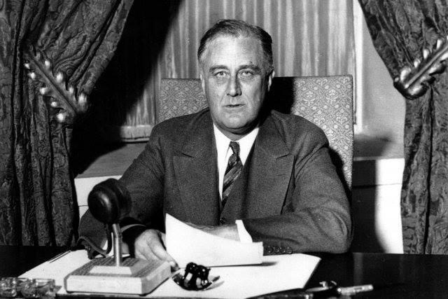 de gaulle ROOSEVELT Lhistoire vraie : il y a 50 ans, le 6 juin 1964, Charles de Gaulle refusait de commémorer «le débarquement des anglo saxons»