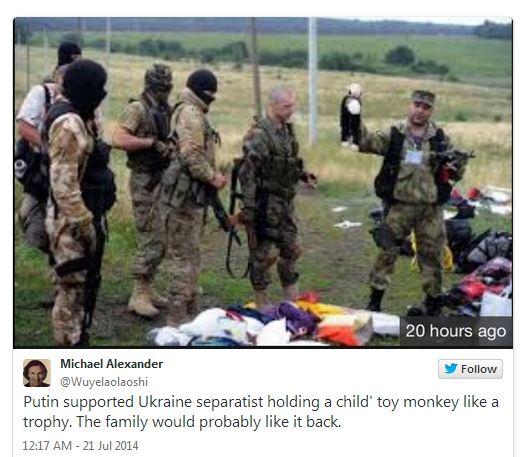 [Analyse des médias, spécial journaliste] MH17 : 4 énormes manipulations colportées par nos médias, et jamais corrigées… 5-trophee-1