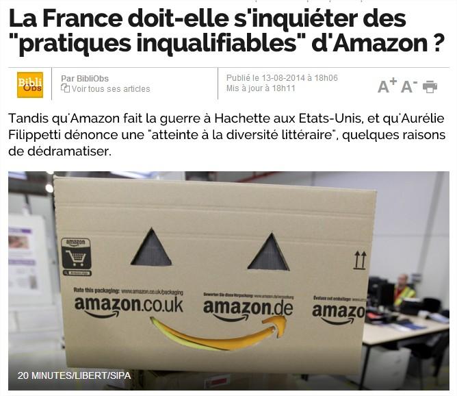Analyse La France Doit Elle Sinquieter Des Pratiques