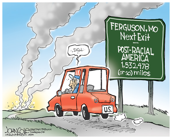 Cartoon Fergusson 11