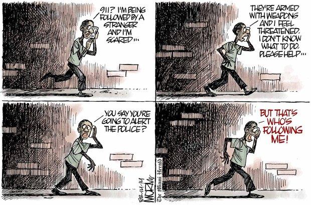 Cartoon Fergusson 13
