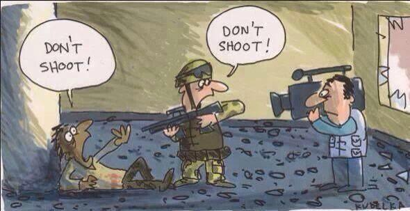 Cartoon Fergusson 14