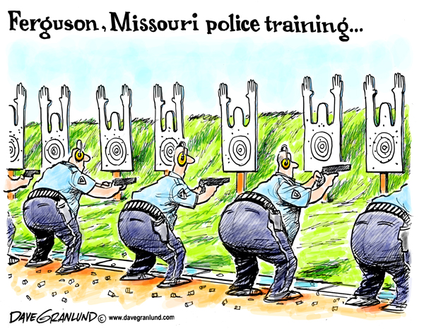Cartoon Fergusson 3