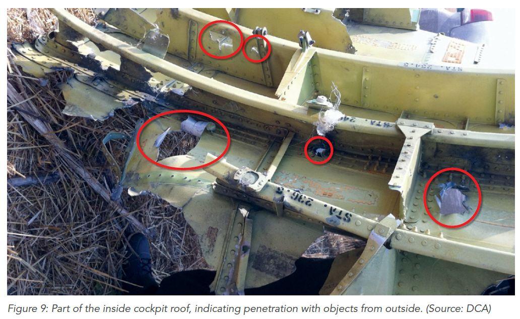 [Analyse des médias, spécial journaliste] MH17 : 4 énormes manipulations colportées par nos médias, et jamais corrigées… Mh-17-1