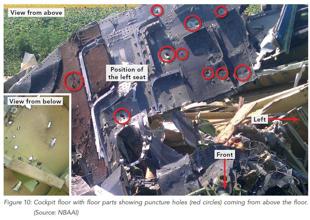 [Analyse des médias, spécial journaliste] MH17 : 4 énormes manipulations colportées par nos médias, et jamais corrigées… Mh-17-2