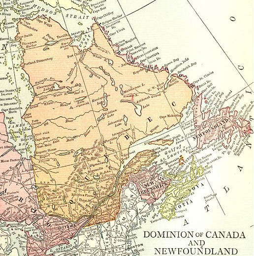 Canada&Newfoundland