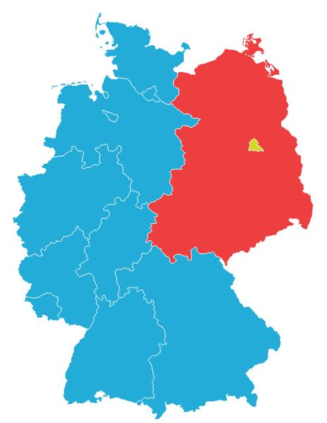 Allemagnes