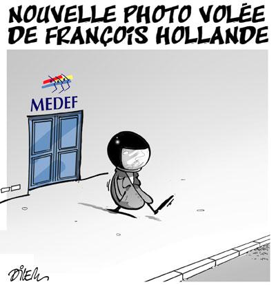 Hollande et les occasions perdues, par Jacques Sapir