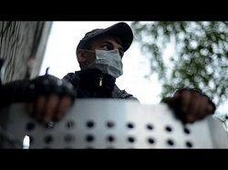 Ukraine un nouveau rideau de fer