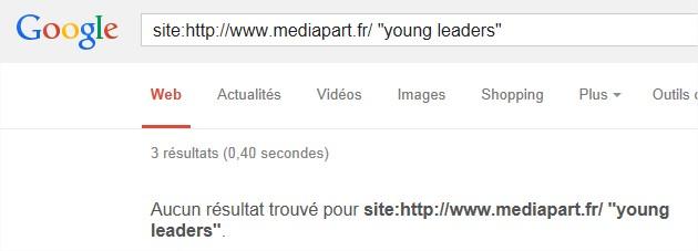 [2 poids, 2 mesures] Ils sont vraiment énormes chez Mediapart… Mediapart-2