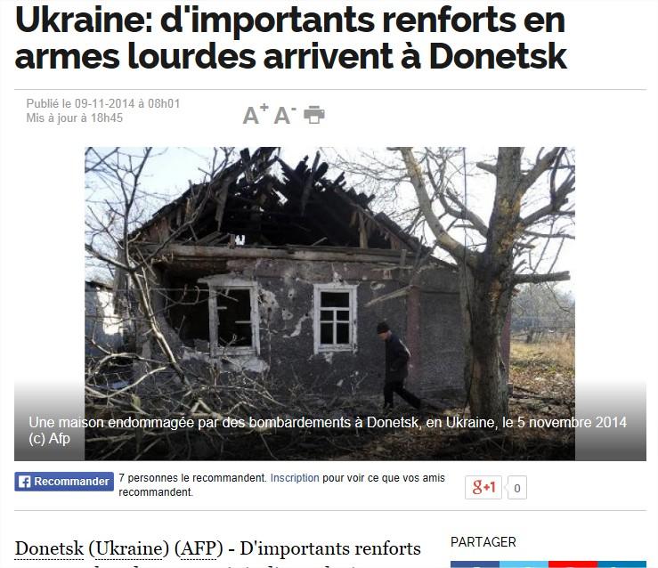 Affrontements en Ukraine : Ce qui est caché par les médias et les partis politiques pro-européens - Page 2 Tanks-1