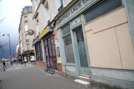 Rue d'Aubervilliers, Paris