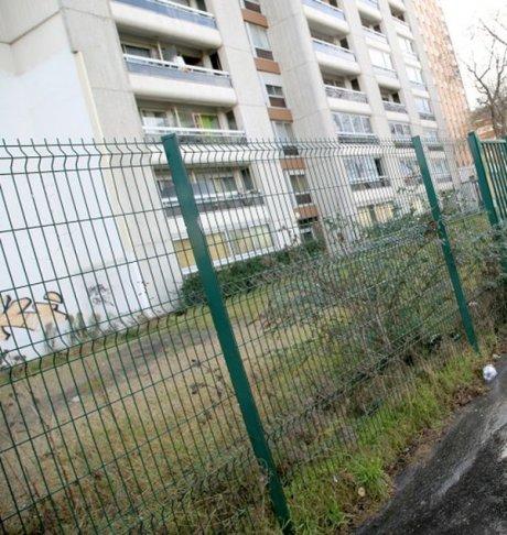 Rue d'Aubervilliers, à Paris