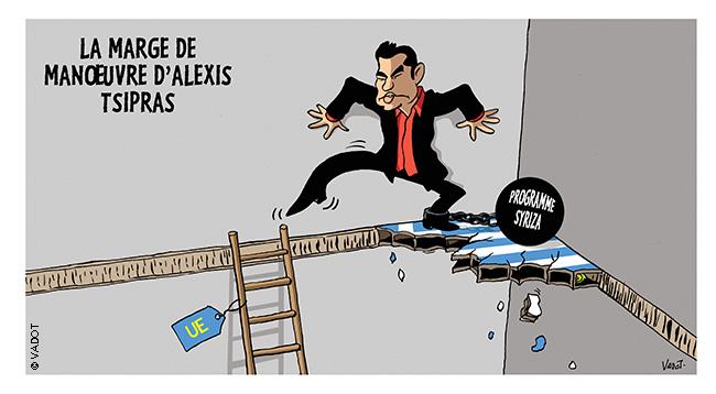 DOSSIER : Situation actuelle en Grèce après 4 ans d'austérité !  043_Tsipras1
