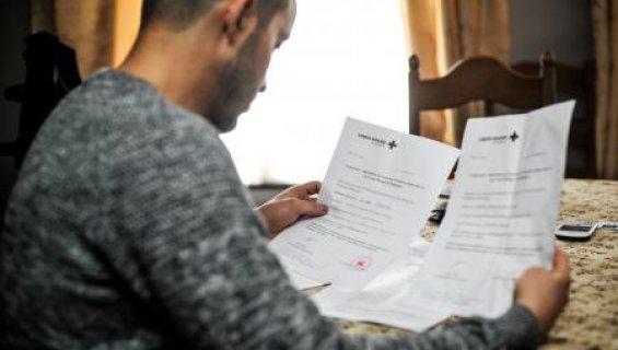 Abdelrahim a vu débouler la police chez lui un dimanche matin