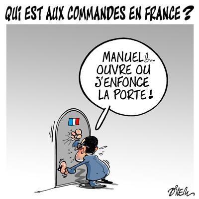 Delamarche, Sapir, Béchade, dernières infos économie UE + caricatures actus 3247515442_1_3_S1NMHRK7