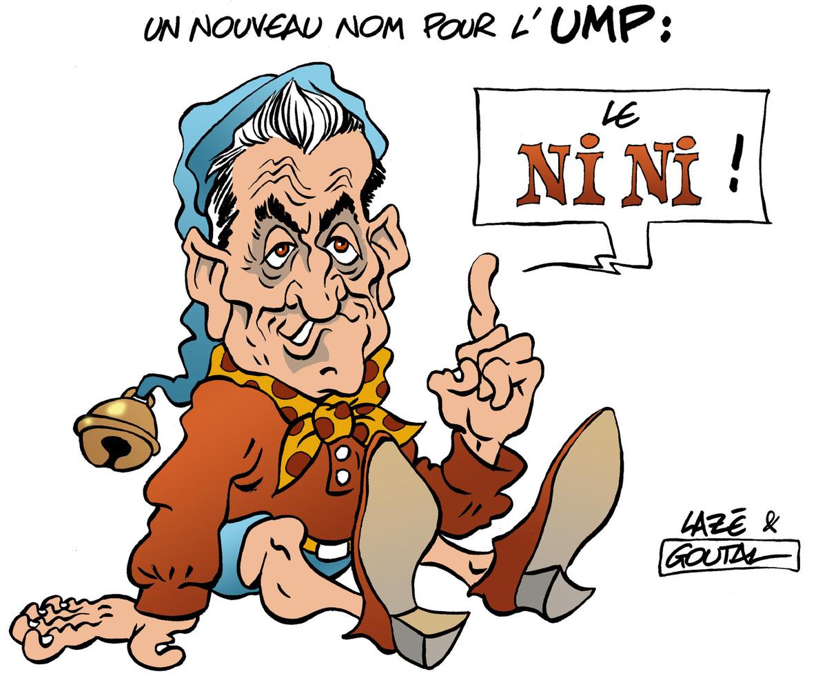 Delamarche, Sapir, Béchade, dernières infos économie UE + caricatures actus Ob_124a94_a-nini-bon-color