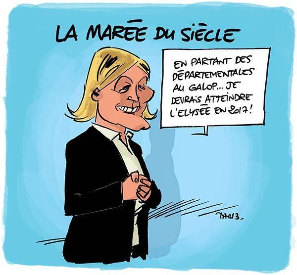 Delamarche, Sapir, Béchade, dernières infos économie UE + caricatures actus Ob_f505b1_03