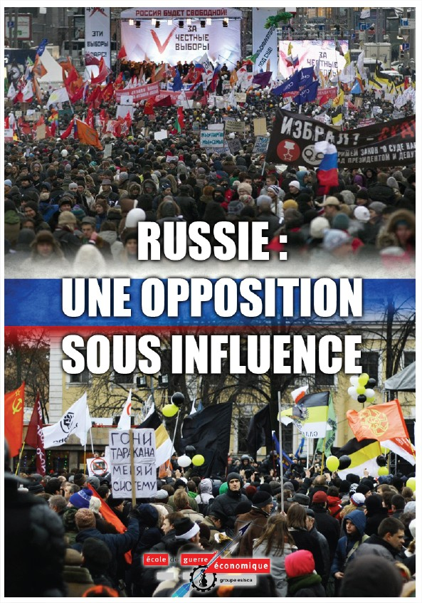 Russie, une opposition sous influence
