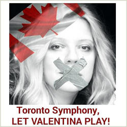 Un orchestre canadien déprogramme une pianiste d'origine ukrainienne à la suite de tweets anti-Kiev