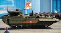 défilé militaire russe