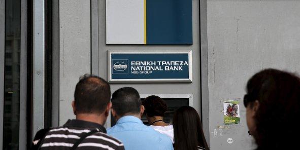 Grèce : Grèce : les scénarios de l'après-référendum, par Romaric Godin