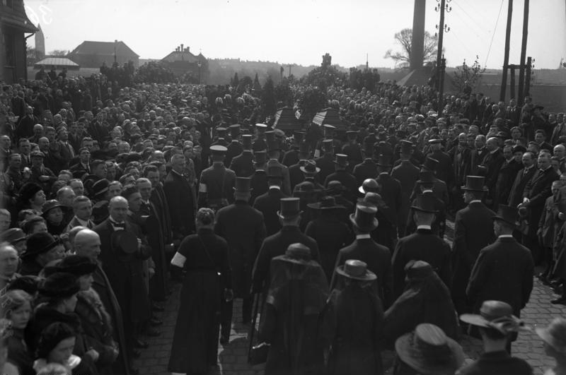 Occupation de la Ruhr par la France en 1923 Ruhrbesetzung