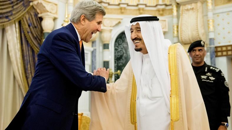 L'Arabie Saoudite, le fou au milieu de l'échiquier syrien