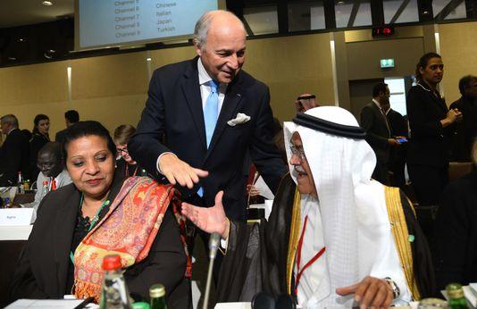 L'Arabie Saoudite, sponsor de l'Etat Islamique ? Oui, jusqu'en 2014 - par Justine Brabant
