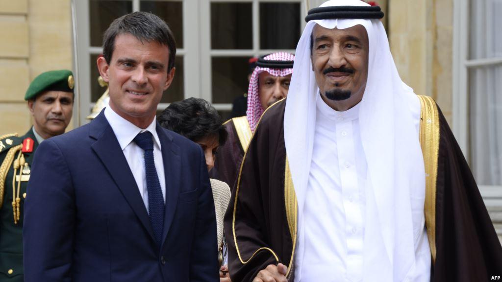 SCANDALE D'ÉTAT ? : Valls a refusé la liste des djihadistes français proposée par la Syrie !