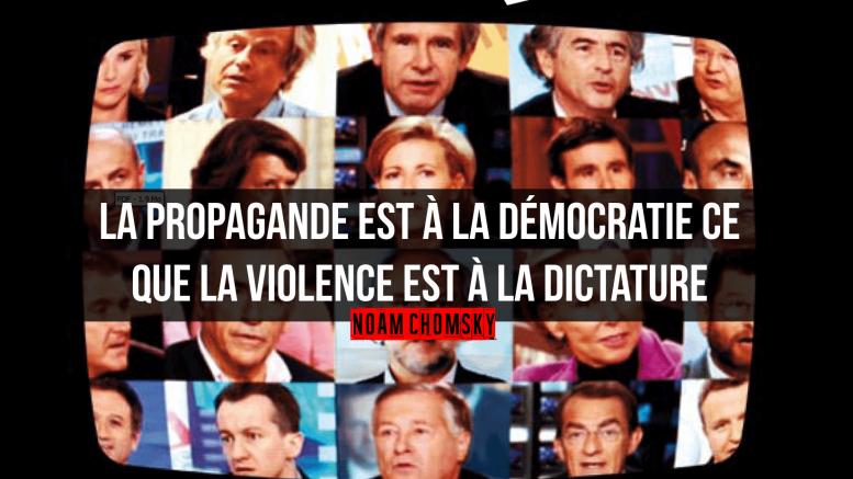 L'acte révolutionnaire de dire la vérité (John Pilger) Prop-777x437