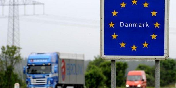 le NON au référendum danois et le silence des journaux français