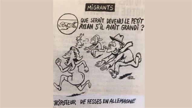 Migrants: Faire appel à l'émotionnel, est ce bien raisonnable? - Page 2 160114_8f7i5_charlie_alan_kurdi_sn635