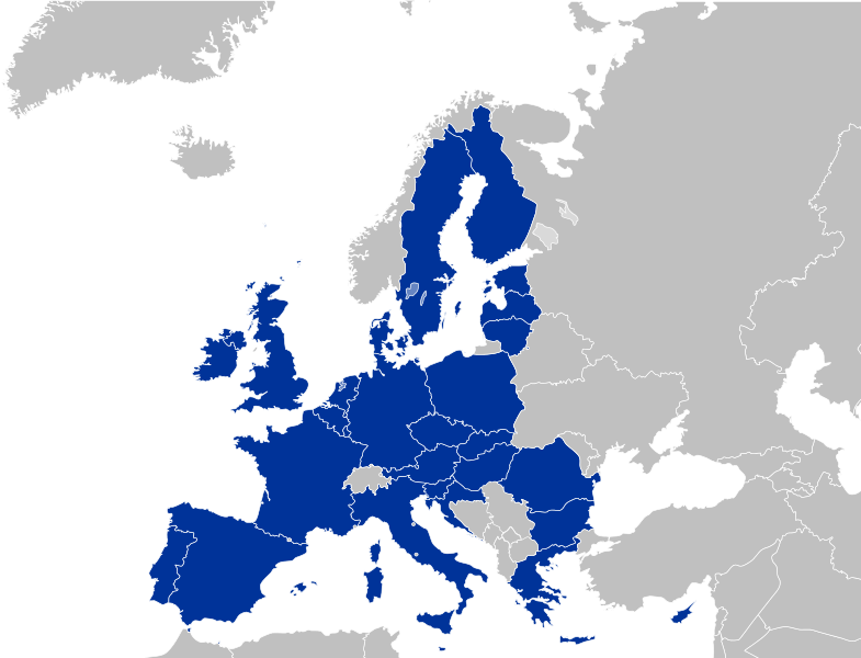 Europe, Trilatérale, mondialisme, soyez un conspirationniste : tôt ou tard, vous serez forcément dans le vrai - Page 2 Ue-28