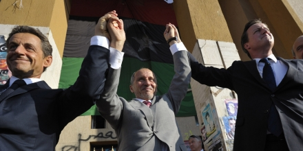 L'intervention des É-U en Libye a fait un tel carton qu'un nouvel épisode est en préparation par Glenn Greenwald