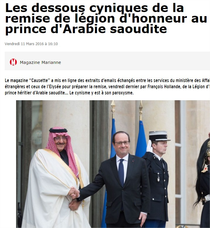 hollande-legion