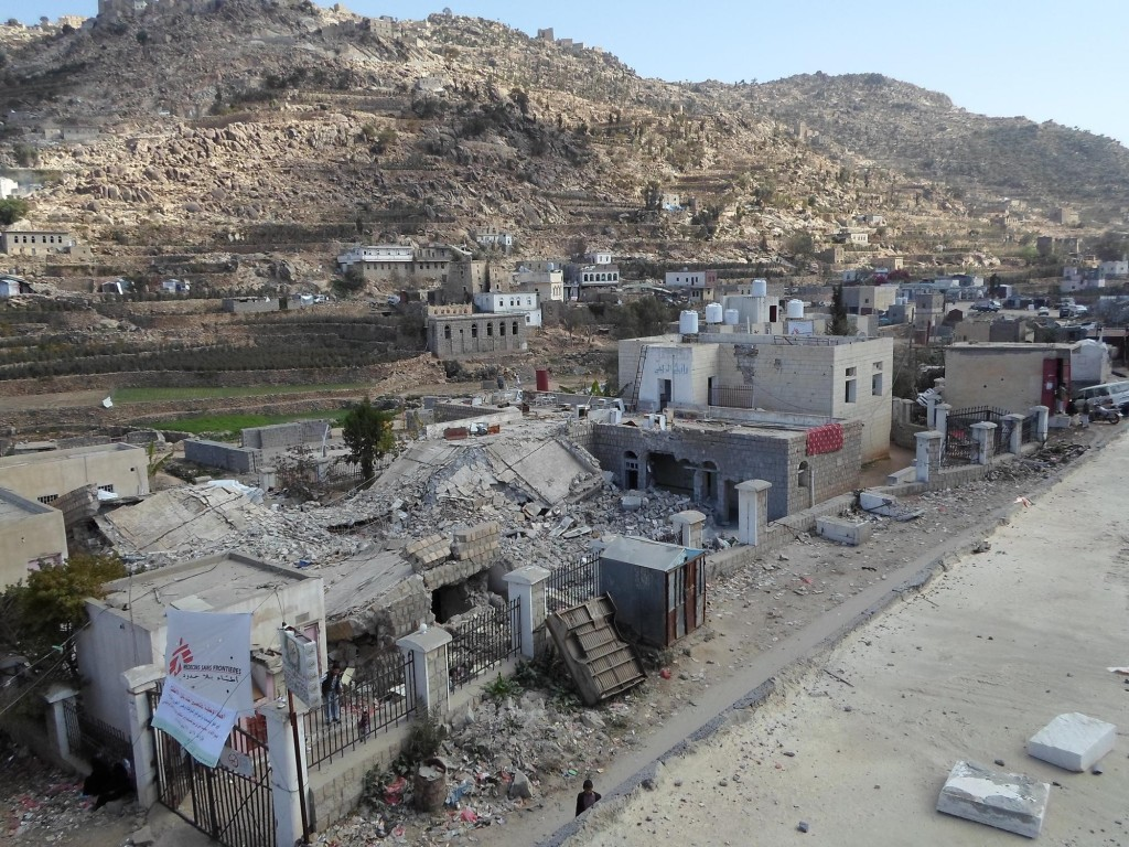 hopital-shiara-yemen