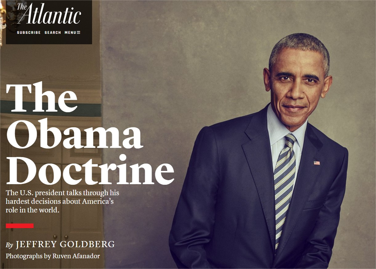 obama-doctrine