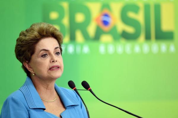 BRAZIL-IMPEACHMENT-ROUSSEFF