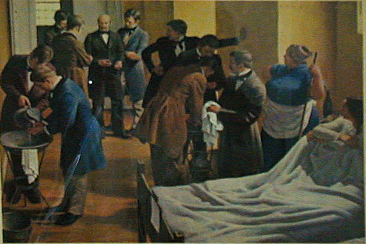 26 - Semmelweis