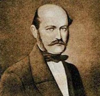 Philippe Ignace Semmelweis
