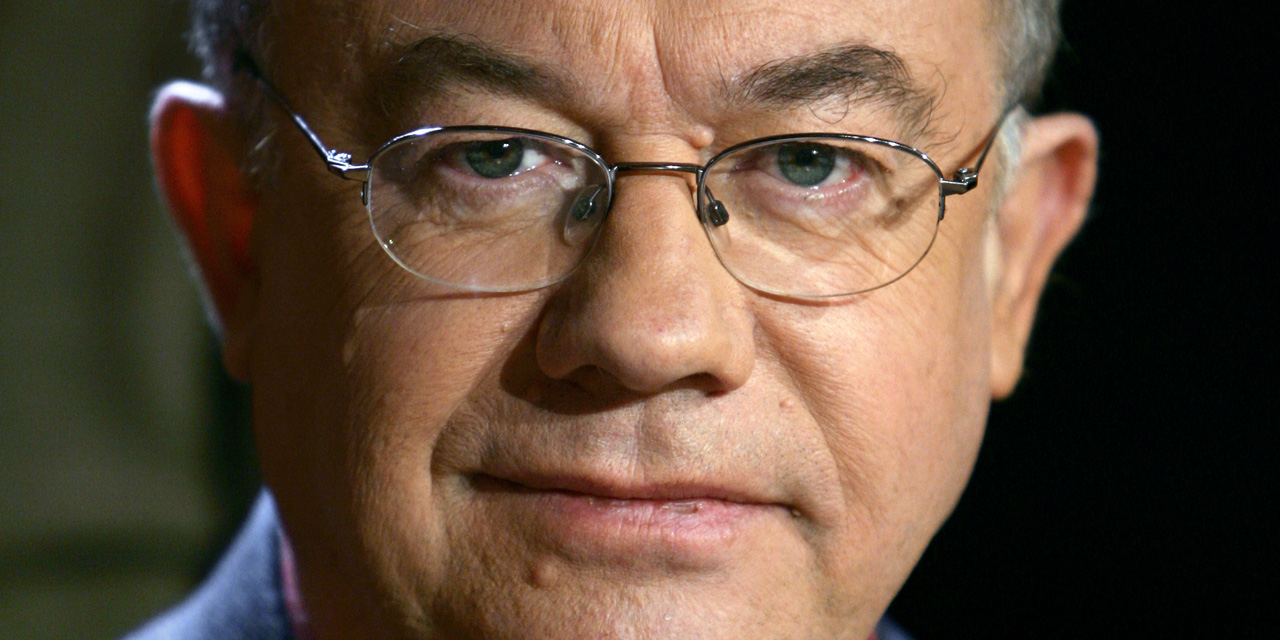 Olivier Roy.@ JEAN-PIERRE MULLER / AFP