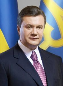 Le président destitué Viktor Ianoukovitch.