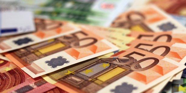 Les banques allemandes vont-elles stocker des billets pour éviter les taux négatifs de la BCE ? (Crédits : CC0 Public Domain)