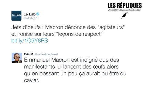 EN MARCHE ! Le nouveau parti de Macron - Page 2 Caviar