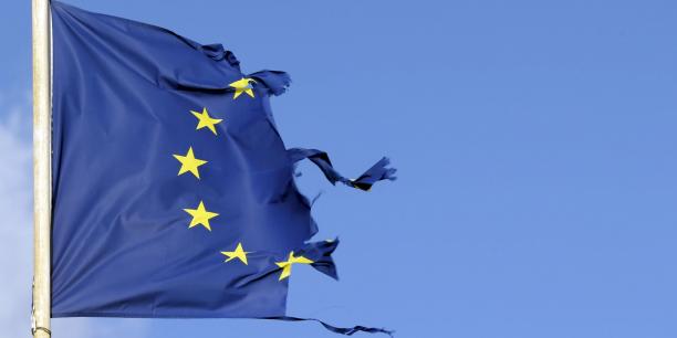 Le Royaume-Uni va quitter l'UE. L'UE doit changer. (Crédits : Reuters)